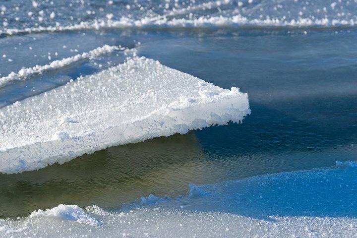 Почти 50 домов затопило в Забайкалье из-за ледохода