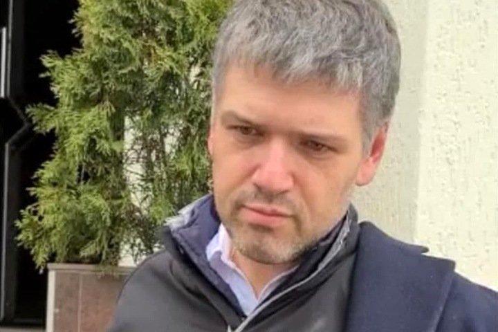 Сын крупного красноярского господрядчика и экс-депутата Егорова задержан
