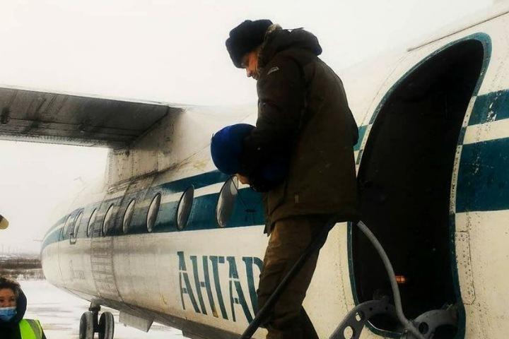 Авиакомпанию оштрафовали за задержку рейса ради полета губернатора Забайкалья