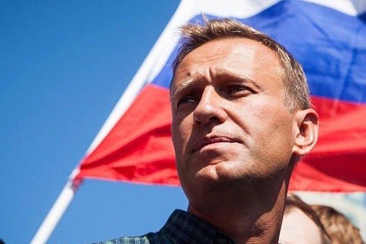 Алексей Навальный заявил о прекращении голодовки
