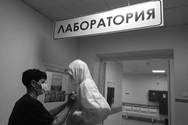 Еще четверо новосибирцев скончались от коронавируса