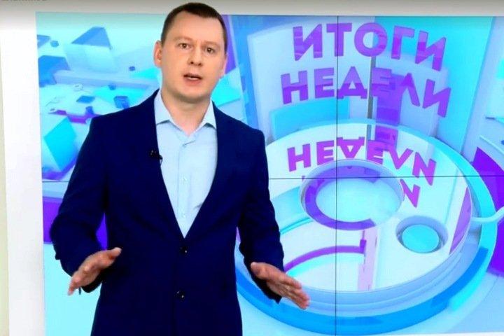Арестованный новосибирский журналист назвал свое дело «политической провокацией»