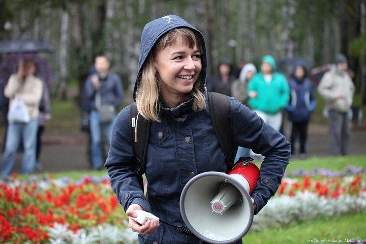 Независимого депутата томской гордумы оштрафовали за участие в муниципальном форуме