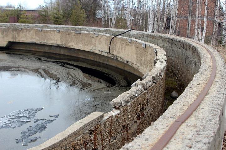 Работы по очистке угрожающих Байкалу вод начнут в июне