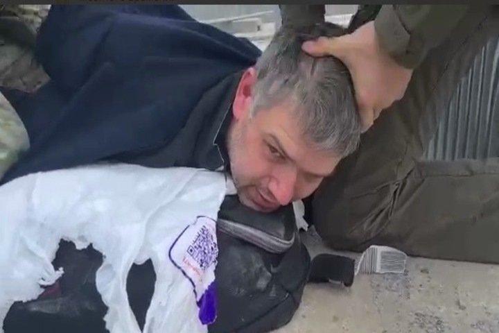 Сына красноярского экс-депутата этапировали на допрос из Геленджика