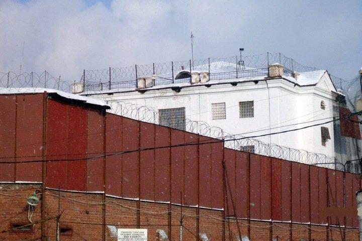 Кемеровское СИЗО подало в суд на Тайгу.инфо из-за отсутствия «пресс-хаты» в техпаспорте здания
