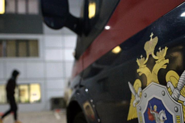 Экс-глава новосибирского отдела СК признался во взятках