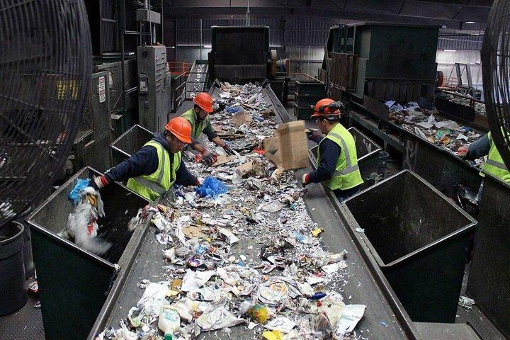 Сколько стоит мусор в Сибири. Числа недели