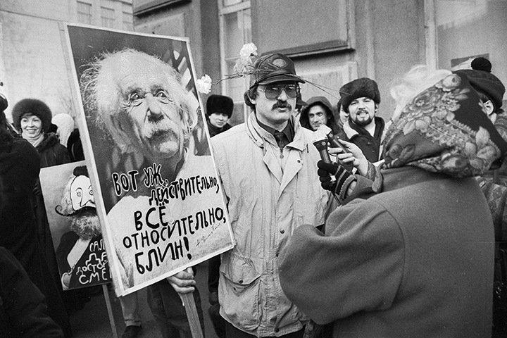 Выставка памяти известного галериста Аркадия Пасмана пройдет в Новосибирске