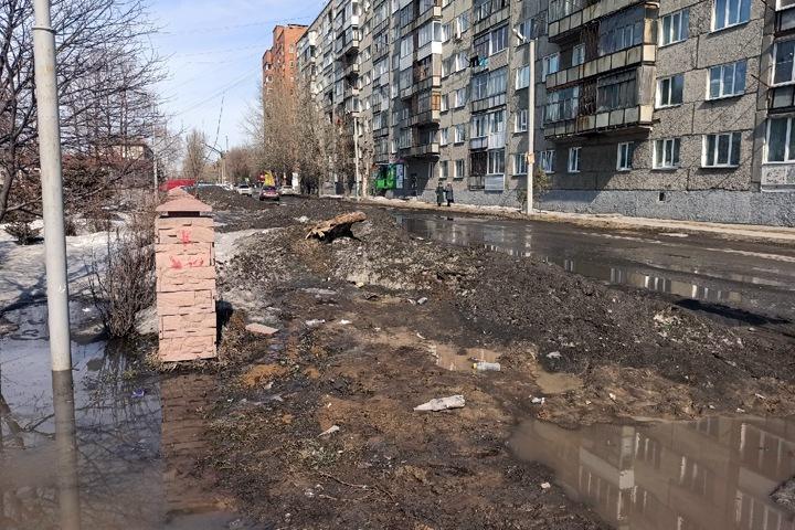 Власти назвали Обь самым благоустроенным городом Новосибирской области