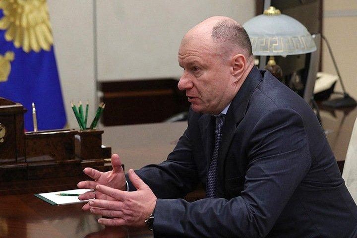Forbes: Потанин перестал быть самым богатым человеком в России