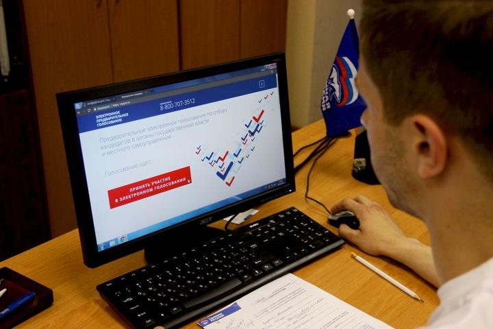 Мэрия Новосибирска обязала преподавателей принять участие в электронном голосовании