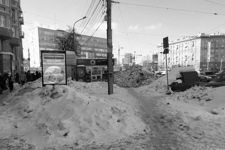Тележка катится вниз: Мазур о «деградации» Новосибирска и росте антирейтинга Локтя