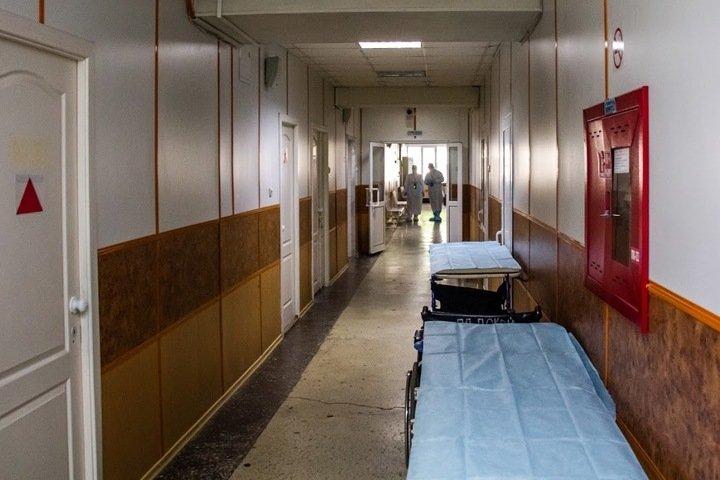 Уйти куда угодно, лишь бы не было конвейера: новосибирский врач о проблемах здравоохранения