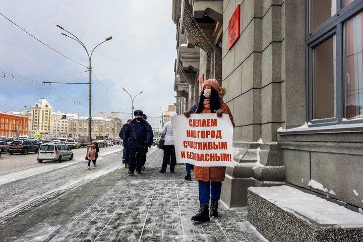 Сибирские города потребуют от федерального правительства поддержки после отмены ЕНВД