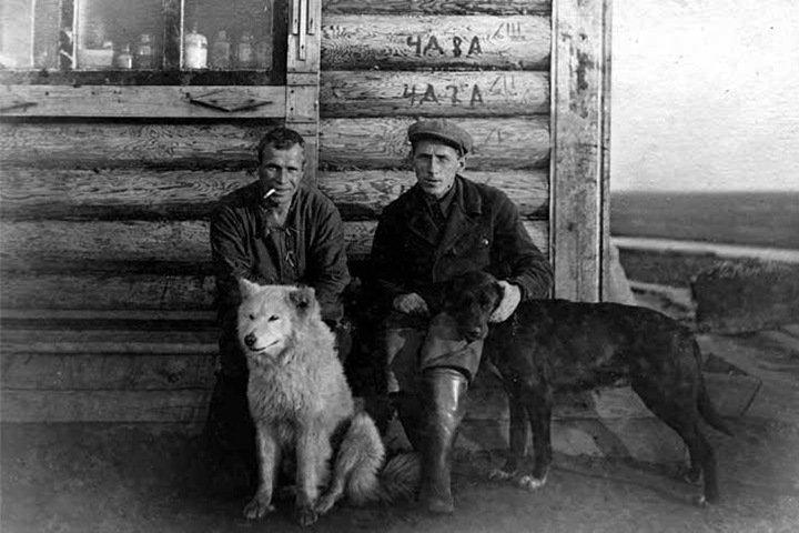 Как жили ссыльные под Сургутом в 30-х годах XX века: документалисты воссоздали их быт по переписке