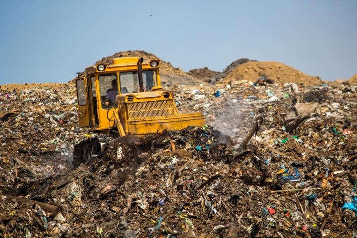 Большая часть упаковки и товаров из пластика не попадет на переработку в Сибири — Greenpeace
