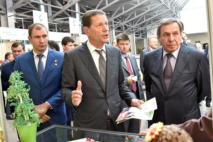 Новосибирские единороссы из Госдумы и Совфеда нарастили свое благосостояние