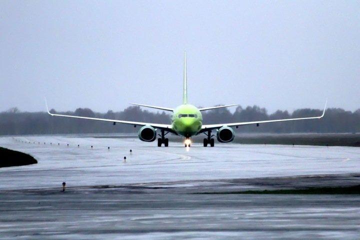 Министру здравоохранения Бурятии пришлось оказывать медпомощь на борту самолета