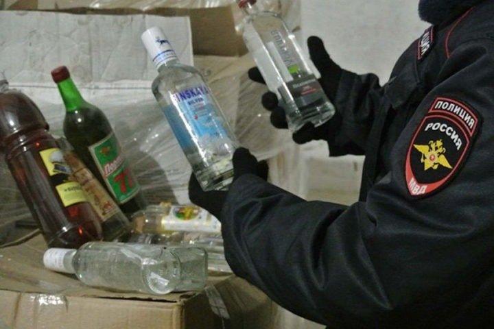 Смертность от отравления алкоголем в Забайкалье выросла на 20% за год