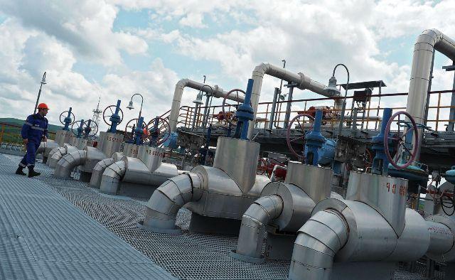 Россия и США делят рынок ЕС: кто закачает газовые хранилища