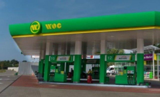 Камбин Украины пообещал, что бензин не будет стоить дороже 30 гривен за литр