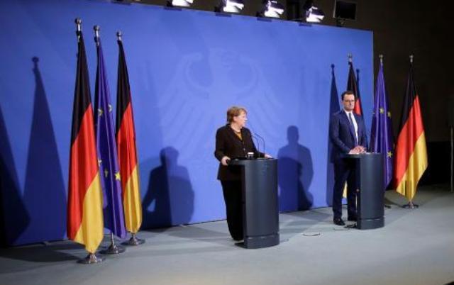 Трудно без Меркель: почему ХДС теряет рейтинг