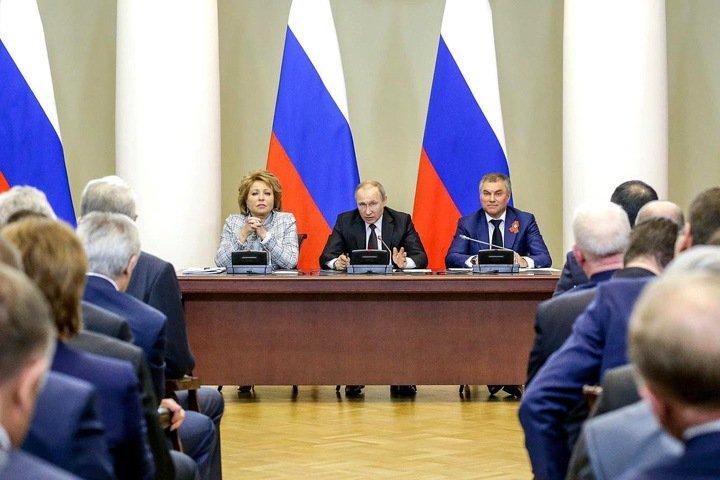 Закон о новых лишенцах ставит в зону риска всех россиян
