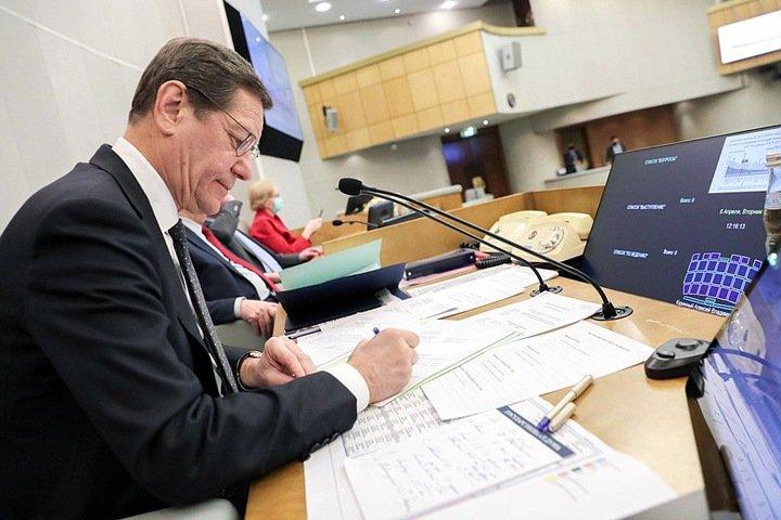 Сибирские единороссы проголосовали за недопуск части россиян до выборов. Вот их имена