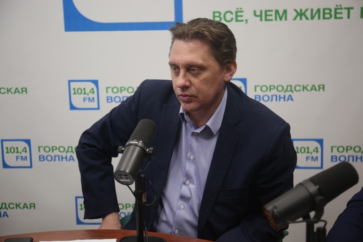 Источник: увольняется глава департамента транспорта мэрии Новосибирска