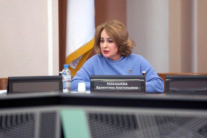 Силовики пришли к главному детскому психиатру Минздрава по Сибири