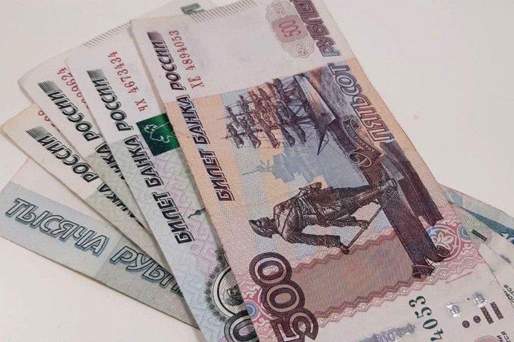 Долги по зарплате в Новосибирской области выросли в два раза