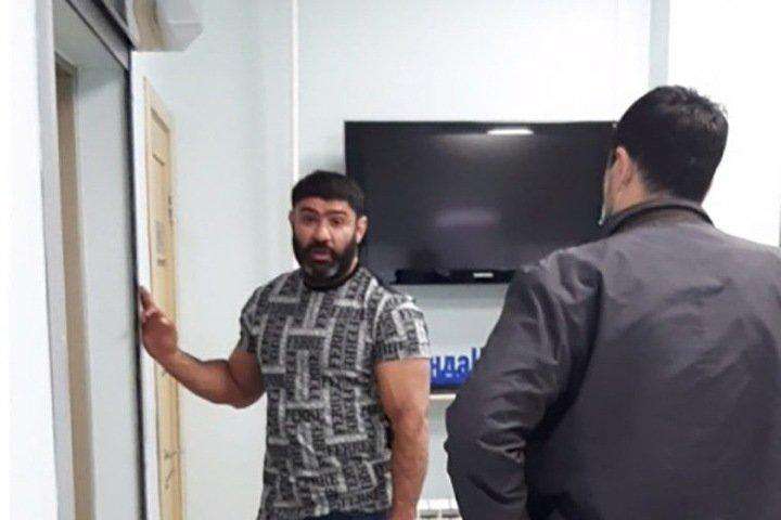 СК завел дело о воспрепятствовании работе новосибирского НГС