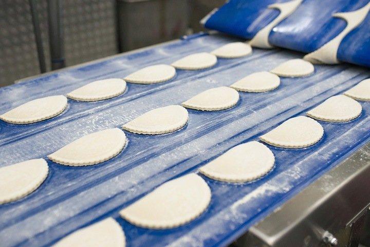 Продажи замороженного хлеба резко выросли в Сибири