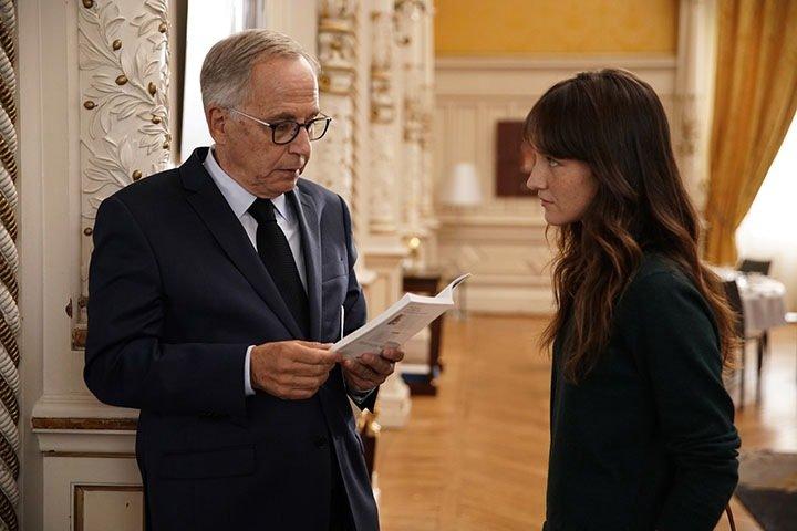 Неделя французского кино пройдет в Новосибирске