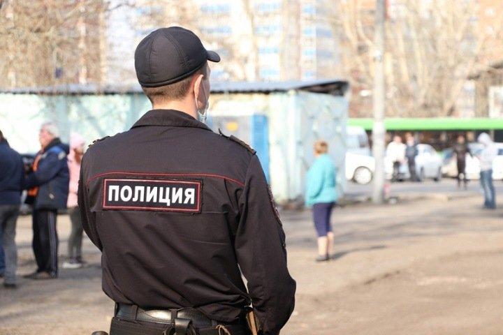 «Борус»: полицейские в Красноярском крае вывезли подозреваемых за город и обстреляли из травматического оружия