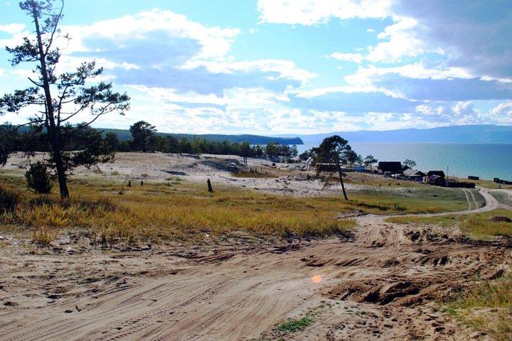 Зачем строят дорогу в заповеднике на Байкале. Сибирь за неделю