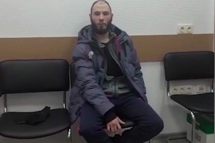 Суд дал новосибирцу два года лишения свободы за видео в соцсетях