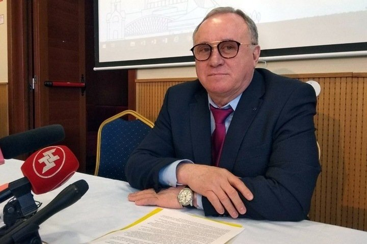 Арестованный в Новосибирске представитель холдинга «МКС» Проничев пошел на сделку со следствием