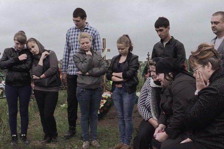 Новосибирский триллер выходит в прокат в Кузбассе