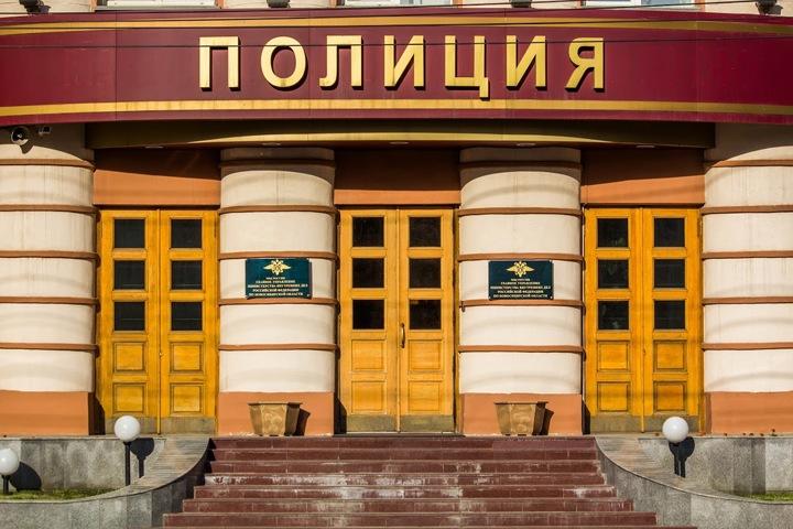 Боровшийся с коррупцией новосибирский майор получил условное за коррупцию