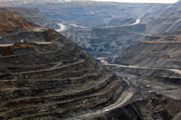 Власти Хакасии намерены добиться отмены аукциона на Аскизское угольное месторождение