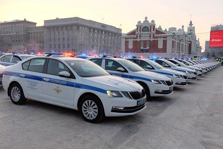Подозреваемого в нападении на новосибирского инспектора ДПС жителя Томска отпустили на свободу