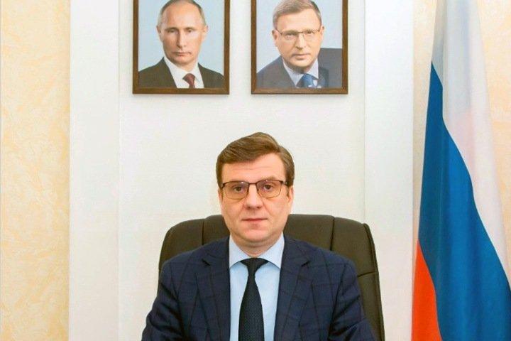 Пропал бывший главврач омской больницы, откуда не выпускали Навального после отравления
