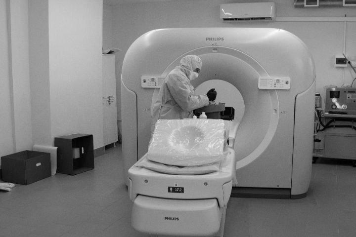 33-летний новосибирец скончался от коронавируса