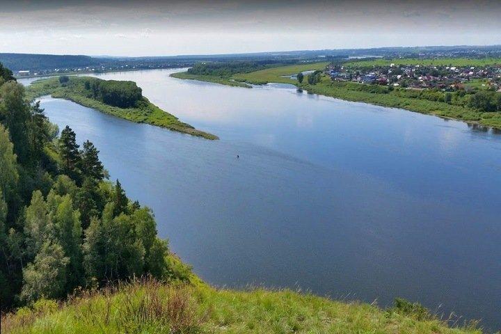Новые подтопления дорог ожидаются в Томской области