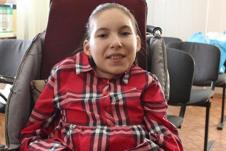 Еще один ребенок со СМА погиб в Сибири