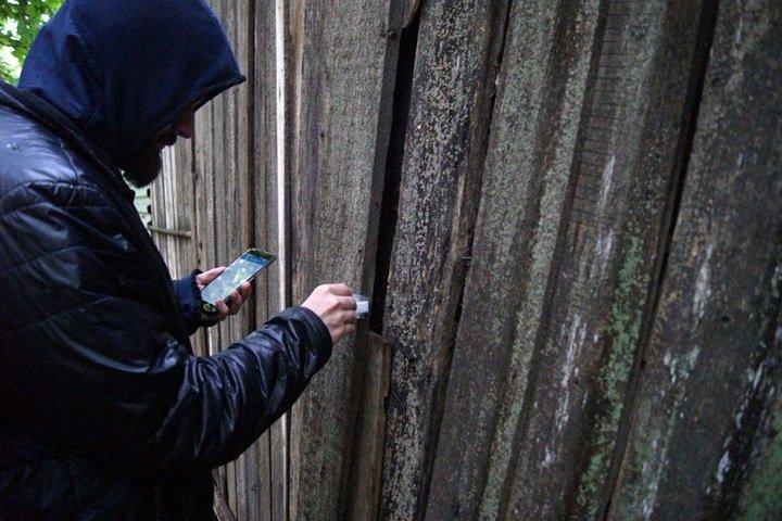 «Святой источник»: как ветеран войны устроился кладменом в Новосибирске из-за финансовых проблем