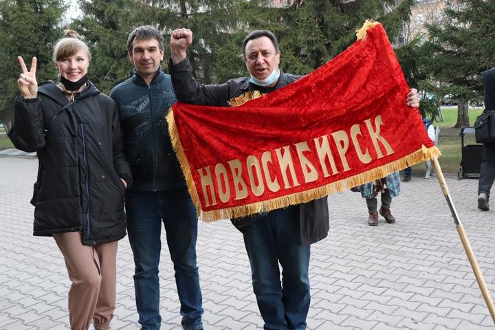 Организатор новосибирских митингов против повышения тарифов пошел на праймериз «ЕР»