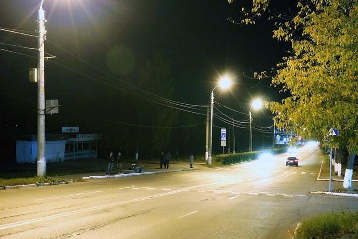 Кто заплатит за новые фонари в Новосибирске. Числа недели